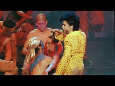 Prince's 1991 MTV Video Awards Performance Is  The Sexiest Thing Ever Ai...