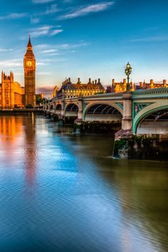 London Photographed By Paul Stoakes - Eye For Images © por Paul Stoakes en Fivehundredpx