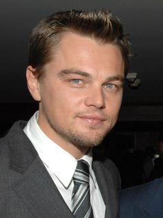 Leonardo Dicaprio's short hairstyles | Guys Fashion Trends 2013