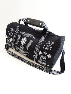 KTZ Church travel bag
