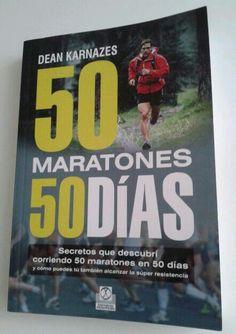 50 Maratones en 50 días
