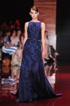 2013 Sonbahar Kış Elie Saab Couture - 23 - Foto Galeri - Pudra.com