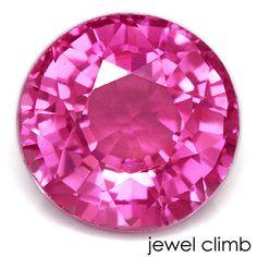 ピンクサファイア(Pink sapphire)0.71CT