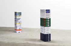 """mentaltimetraveller: """" Biennale de Lyon, 2014 Aleksandra Domanovic """""""