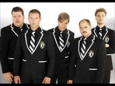 Week...bring it on. The Hives - Go Right Ahead