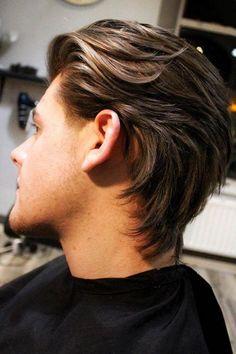 Receding Hairline Treatment Guidelines: Prevent, Resolve And Improve Medium Length Hair Men, Medium Long Hair, Medium Hair Cuts, Long Hair Cuts, Medium Hair Styles, Short Hair Styles, Medium Length Mens Haircuts, Long Fade Haircut, Guy Haircuts Long