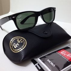 "Spotted while shopping on Poshmark: ""⚡️Sale⚡️Host PickRay Ban New Wayfarer""! #poshmark #fashion #shopping #style #Ray-Ban #Accessories"