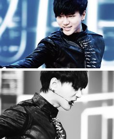 Super Junior: Yesung