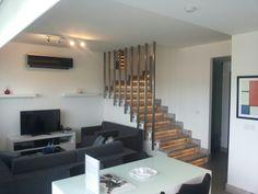 q-spa-resort; Zit gedeelte appartement 6 personen