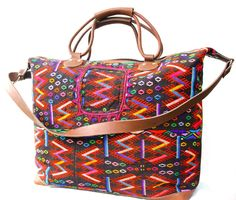 The ChiChi Tote