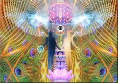 Understanding Cosmic Marriage: Why so Many Traditional Marriages Fail Kai, Fibonacci Golden Ratio, Get Off The Grid, Sacred Geometry Art, Spirit Science, Money Today, Signs, Fractals, Fantasy Art