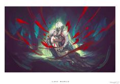 The Last Story Last Fm, The Last Story, Hero World, Love Deeply, Wii, Concept Art, Tumblr, Fan Art