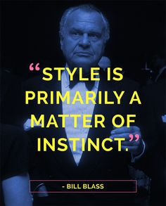 101 Fashion Quotes So Timeless They're Basically Iconic – fashion quotes inspirational Fashion Videos, Fashion 101, Fashion Trends, Hipster Fashion, Mens Fashion, Ladies Fashion, Fashion Advice, Fashion Outfits, Fashion Designer Quotes