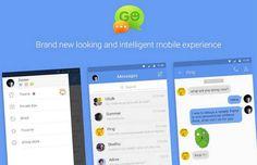 În Google Play Store există numeroase aplicaţii de SMS-uri pentru înlocuirea variantei preinstalate pe telefoane, care oferă de regulă numeroase funcţii suplimentare.