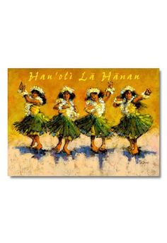 77 best hawaiian birthday greetings images on pinterest birthday greeting card keiki dance class m4hsunfo
