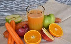 Suco de Maçã e Laranja Para Secar 9kg em 1 Semana   Dicas de Saúde