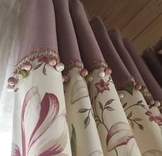 Trendy bedroom curtains with blinds blue 69 ideas Bedroom Curtains With Blinds, No Sew Curtains, Door Curtains, Blinds For Windows, House Blinds, Bathroom Windows, Bathroom Doors, Rideaux Shabby Chic, Rustic Powder Room