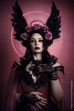 July 2019 Inspirations: Mid-Year Best-Of: 2019 Image Image Photography, Portrait Photography, Dark Fantasy Photography, Gothic Photography, Gothic Art, Gothic Steampunk, Steampunk Clothing, Victorian Gothic, Gothic Girls
