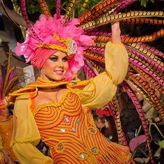 ¿Tu cuerpo pide salsa? Pues con nuestro ritmo vas a disfrutar del carnaval porque #CostaCálida #TeHaceFeliz => http://www.murciaturistica.es/es/carnaval/?utm_source=Pinterest&utm_medium=Redes%20Sociales&utm_campaign=Especial%20Carnaval