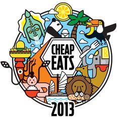 Cheap Eats 2013 | Washingtonian