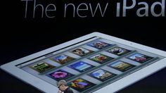 "Apple: iPad preorders sell out, demand ""off the chart"""