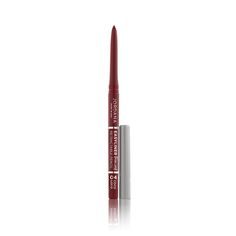 Score an A+ with this full color lip liner in every shade of fabulous from nudes to berries! Easyliner for Lips is the perfect prep-step for a polished lip look! Outline your lips before adding lipstick, or use alone as a semi-matte lip color—just fill in your entire lip area and that's it! <ul> <li>Lines and accentuates</li> <li>Semi-ma...