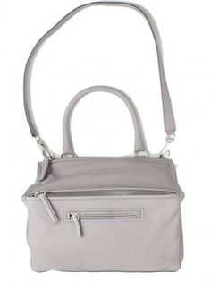 Givenchy-pandora mendium light grey-borsa pandora medium grigio perla- Givenchy bde993508f