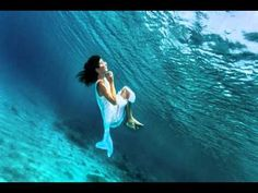 Relaxing Under the Sea - Guided Meditation for Deep relaxation and Sleep - YouTube