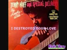 Morre o cantor soul Terry Huff, do Special Delivery