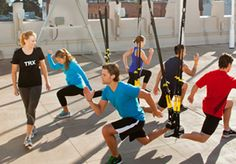 Our Fitness Trends blog gives you the real story behind legislation, fads and even the latest celebrity workouts.