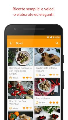 The 7 best recipe android app images on pinterest free recipes discover everyday delicious and free recipes that teach to love food and life forumfinder Images