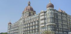 best hotels of Mumbai