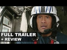 San Andreas Official Trailer + Trailer Review : Beyond The Trailer