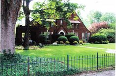 Old Main Manor Bed and Breakfast in Elizabethton, Tennessee | B&B Rental
