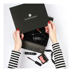 The Glossybox for NARS is now SOLD OUT! Didn't get your hands on the Glossybox for @NARSissist Limited Edition box? We're giving away six full-size sets of this exclusive beauty box edit. Here's how to enter: 1️⃣ Like this post 2️⃣ Regram this post and tag us @glossyboxuk and hash-tag #GlossyboxUK 3️⃣ Enter here to win: (link in bio) #GLOSSYNARS #GlossyboxUK #NARSISSIST #NARS #Glossybox