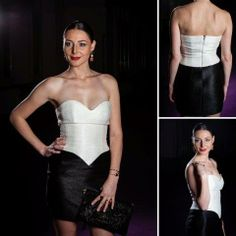 Simply stunning!  www.anyblackdress.com Order now and have yours delivered before Christmas