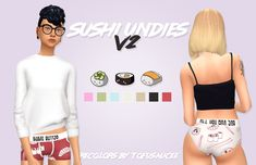 so I made some ever so slight updates to these such as remaking them completely from scratch 💀 added a boxers version original version now works with the updated mesh by enabled for. Sims 5, Sims 4 Mm Cc, Sims 4 Cas, Maxis, Sims 4 Toddler Clothes, Sims 4 Gameplay, Sims Games, Sims 4 Clothing, Sims 4 Cc Finds