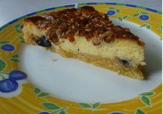 Que tal este deliciosos PASTEL FINISIMO !!! del curso Cocina Gourmet III , preparado por Susana Garcia Rayas