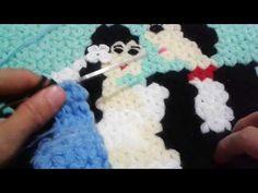 Gelin damat lif 3. video - YouTube Fingerless Gloves, Arm Warmers, Blanket, Crochet, Youtube, Household Items, Bath, Google, Crafts