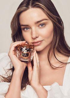 Miranda Kerr, Organic Skin Care, Fashion Beauty, Natural Skin Care