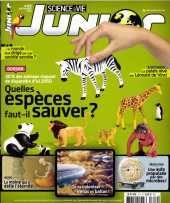 Abonnement  Revue SCIENCE & VIE JUNIOR