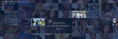Zeitgeist 2013 : rétrospective de l'année par Google #SiteWeb