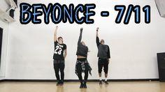 BEYONCE - 7/11 Dance Video | @MattSteffanina Choreography http://www.youtube.com/watch?v=WN0EiiqhjY4