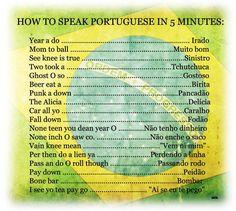 Brazilian Dance: Chula | Portuguese Language Blog