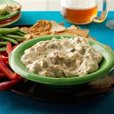 Jalapeno Popper & Sausage Dip Recipe -My workplace had an appetizer contest, and I won it with my jalapeno and cheese dip. Every time I take it anywhere, folks empty the slow cooker. —Bev Slabik, Dilworth, Minnesota