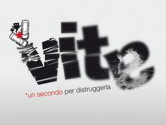 Progetto D.O.S.  Studio del Concept, logotipo e progettazione grafica Campagna di sensibilizzazione contro l'abuso di alcool e droghe alla guida.  Rieti   Mirko Cianca   Grafica