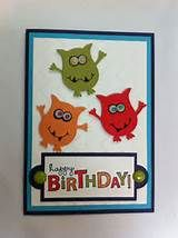 stampinup owl punch - Norton Safe Search