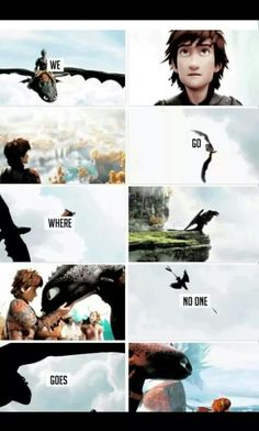 Pinning 'cuz beautiful and I love that song. Another reason why I want the HTTYD 2 soundtrack so bad....