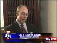 Steven Greer - Fox News 2001