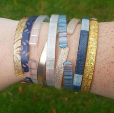 This #CBAarmparty is a FAB FAVE! Thank you for sharing Krista Neufeldt! #colorbyamber